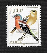 Buy German DDR MNH Scott #1976 Catalog Value $.25