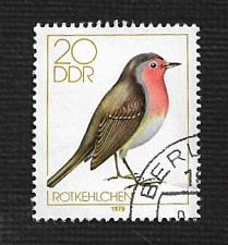 Buy Germany DDR Used Scott #1978 Catalog Value $.25