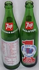 Buy 7-UP Salutes Indiana State Sycamores 1979 ncaa finalist
