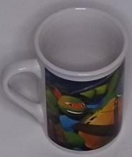 Buy Teenage Mutant Ninja Turtle coffee mug