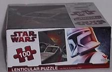 Buy Star Wars Lenticular puzzle100 pc