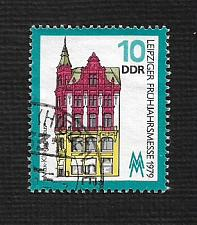 Buy Germany DDR Used Scott #1991 Catalog Value $.25