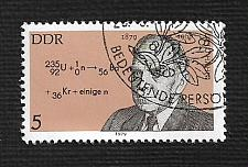 Buy Germany DDR Used Scott #1994 Catalog Value $.25