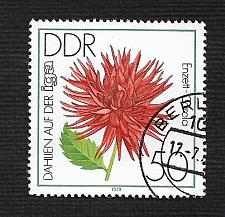 Buy Germany DDR Used Scott #2026 Catalog Value $.25