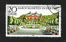 Buy Germany DDR Used Scott #2068 Catalog Value $.25