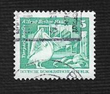 Buy Germany DDR Used Scott #2071 Catalog Value $.25