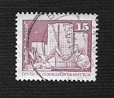 Buy Germany DDR Used Scott #2073 Catalog Value $.25