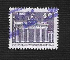 Buy Germany DDR Used Scott #2078 Catalog Value $.50