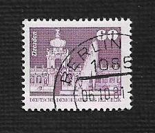 Buy Germany DDR Used Scott #2080 Catalog Value $.30