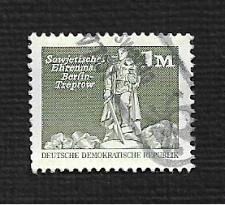 Buy Germany DDR Used Scott #2083 Catalog Value $.45