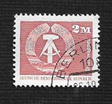 Buy Germany DDR Used Scott #2084 Catalog Value $.55