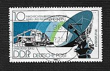 Buy Germany DDR Used Scott #2086 Catalog Value $.25