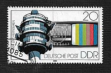 Buy Germany DDR Used Scott #2087 Catalog Value $.25