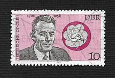 Buy Germany DDR Used Scott #2089 Catalog Value $.25