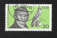 Buy Germany DDR Used Scott #2090 Catalog Value $.25