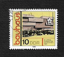 Buy German DDR Used Scott #2102 Catalog Value $.25