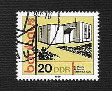 Buy German DDR Used Scott #2104 Catalog Value $.25