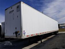 Buy 2010 Utility 4000DX Trailer For Sale in Rushville, Indiana 46173