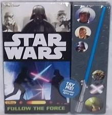 Buy Disney Star Wars Play a Sound Book