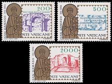 Buy [VC0749] Vatican City: Sc. no. 749-751 (1984) MNH full set