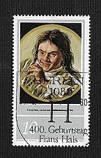 Buy German DDR Used Scott #2132 Catalog Value $.25