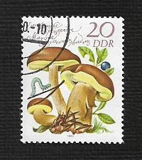 Buy German DDR Used Scott #2140 Catalog Value $.25