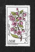 Buy German DDR Used Scott #2151 Catalog Value $.25
