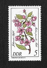 Buy German DDR Hinged Scott #2151 Catalog Value $.25