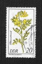 Buy German DDR Used Scott #2153 Catalog Value $.25