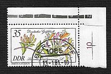 Buy Germany DDR Used Scott #2155 Catalog Value $.25