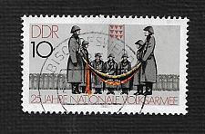 Buy Germany DDR Used Scott #2158 Catalog Value $.25