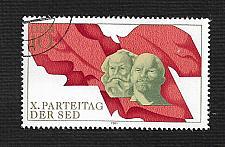 Buy Germany DDR Used Scott #2160 Catalog Value $.25