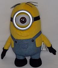 Buy DISPICABLE ME MINIONS STUFF PLUSH TOY