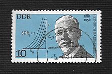 Buy Germany DDR Used Scott #2179 Catalog Value $.25