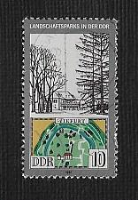 Buy Germany DDR Used Scott #2188 Catalog Value $.25