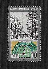 Buy Germany DDR Used Scott #2188 Catalog Value $.25