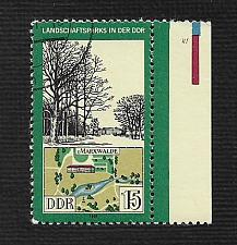 Buy Germany DDR Used Scott #2189 Catalog Value $.25