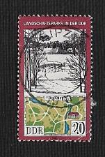 Buy Germany DDR Used Scott #2190 Catalog Value $.25