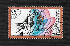 Buy Germany DDR Used Scott #2194 Catalog Value $.25