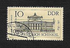 Buy Germany DDR Used Scott #2197 Catalog Value $.25