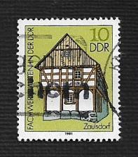 Buy Germany DDR Used Scott #2199 Catalog Value $.25