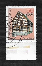 Buy Germany DDR Used Scott #2203 Catalog Value $.25