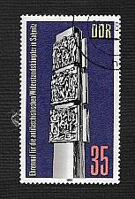Buy Germany DDR Used Scott #2212 Catalog Value $.30