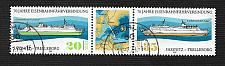 Buy Germany DDR Used Scott #2017a Catalog Value $.90