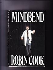 Buy Mindbend by Robin Cook 1985 Hardcover Book - Very Good