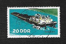 Buy Germany DDR Used Scott #2222 Catalog Value $.25