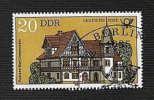 Buy Germany DDR Used Scott #2237 Catalog Value $.25