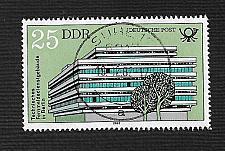 Buy Germany DDR Used Scott #22378 Catalog Value $.25