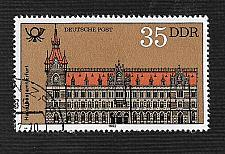 Buy Germany DDR Used Scott #2239 Catalog Value $.25