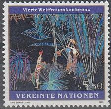 Buy [UV0189] UN Vienna: Sc. No. 189 (1995) MNH